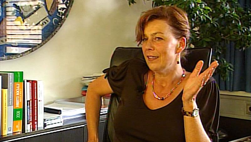 Kulturlandesrätin Sabina Kasslatter-Mur (2008)
