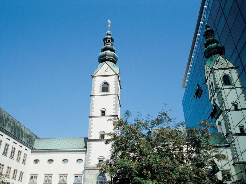 Domkirche Klagenfurt