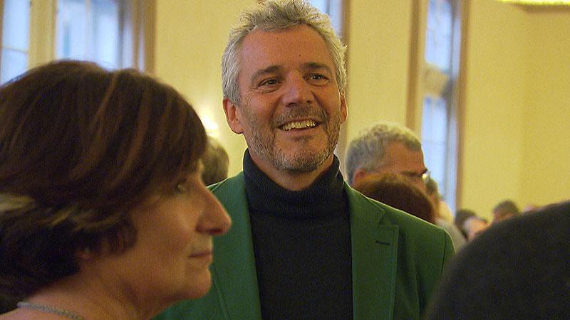 Peter Edelmann, Intendant Seefestspiele Mörbisch