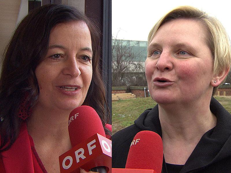 Sima und Frauenberger