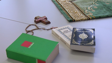 Schulalltag & Religionen
