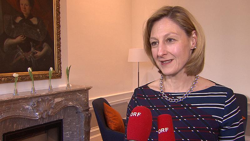 Elisabeth Kornfeind