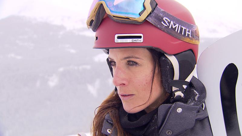 Julia Dujmovits