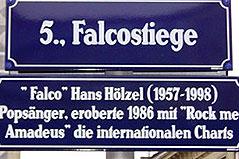 Falco-Stiege
