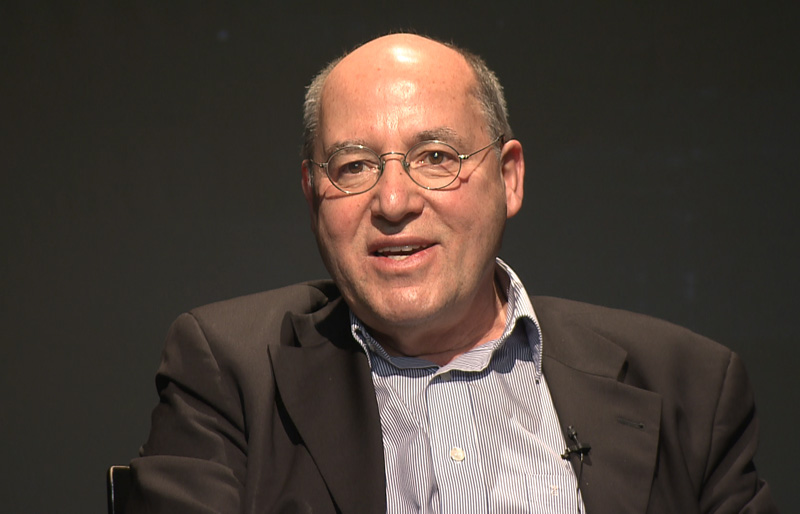 Gregor Gysi in Bruneck