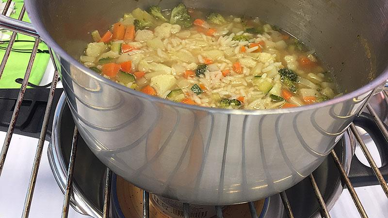 Eine woche kochen ohne strom kaernten - Kochen ohne strom ...