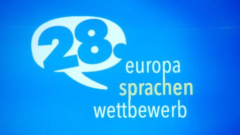 európai nyelvek versenye
