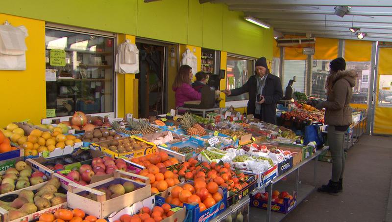 Südbahnhofmarkt