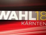 Landtagswahl Logo 2018 Grafik