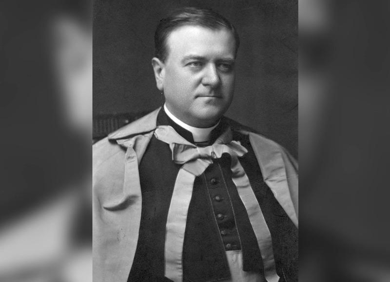 Gedenken in Wilhering: LH Johann Nepomuk Hauser
