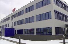ZKW Wiener Neustadt Zubau Eröffnung
