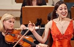 Anna El-Kashem gewinnt Mozartwettbewerb 2018
