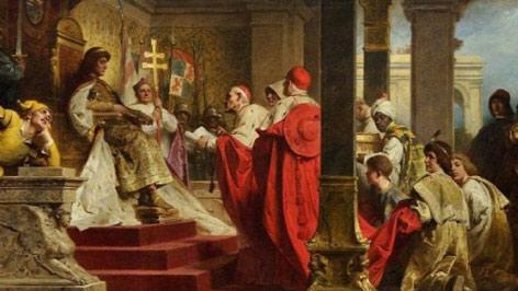 Mátyás király pályázat