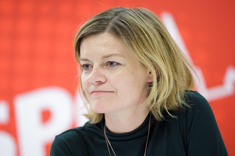 Sybille Straubinger