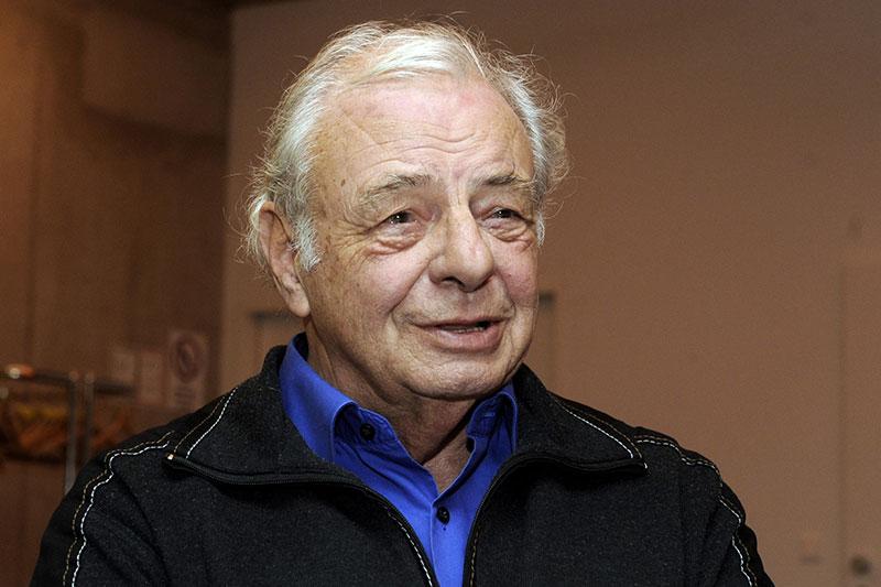 Heinz R. Unger 2014