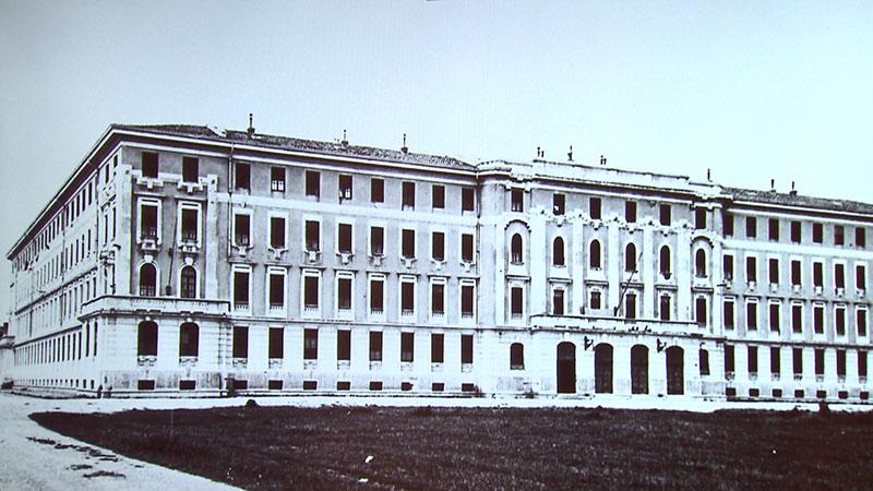 Muca Museo della Cantieristica Monfalcone