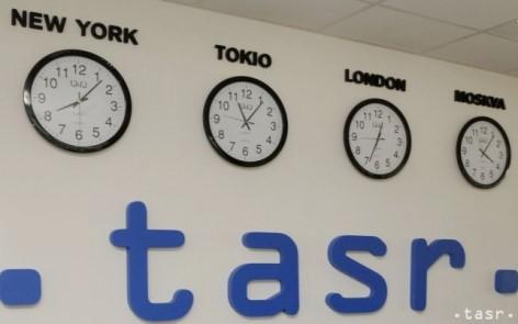 Logo TASR