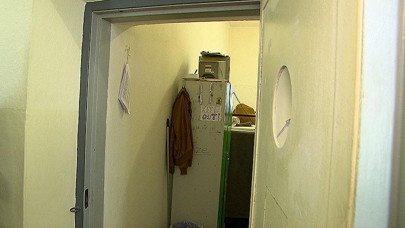 Symbolbild Justizanstalt Klagenfurt Gefängnis Zelle