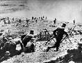 Österreichische Truppen an der Isonzofront