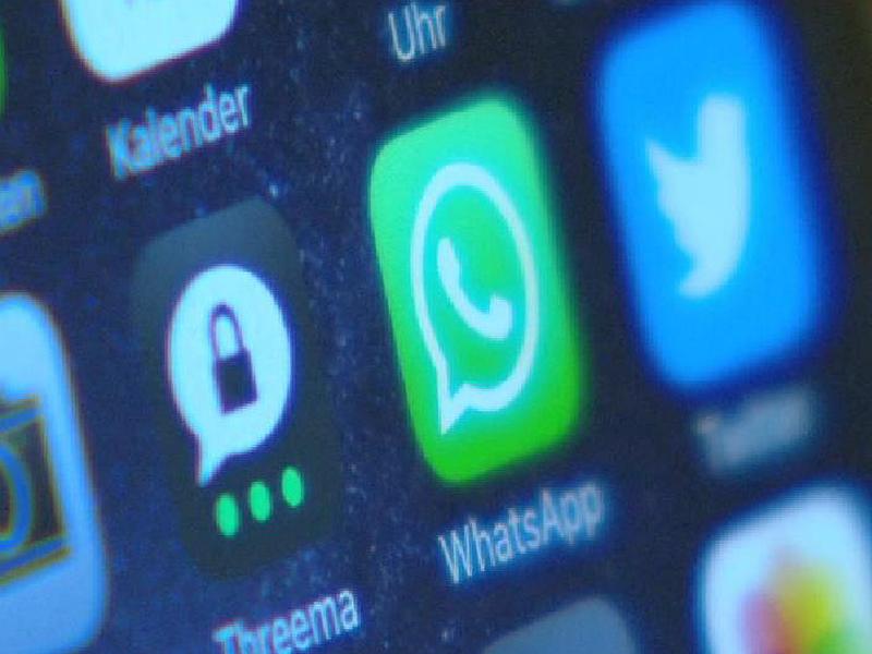Apps Datenschutz Handy