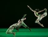 Alonzo King Ballet Festspielhaus Sankt Pölten