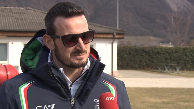 Dominik Paris im Interview