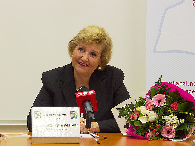 Martina Malyar