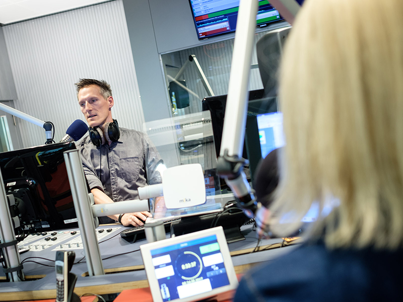 21.02.18 Das Programm von Radio NÖ