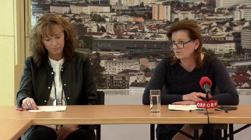 PK Vizebgm. Karin Hörzing