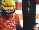 Olympische Spiele Pyeongchang Benjamin Karl Snowboard