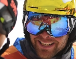 Olympia 2018 Snowboard Benjamin Karl