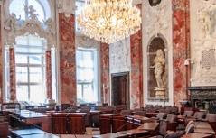 Landtagssaal