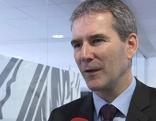 Hartwig Löger Finanzminister ÖVP