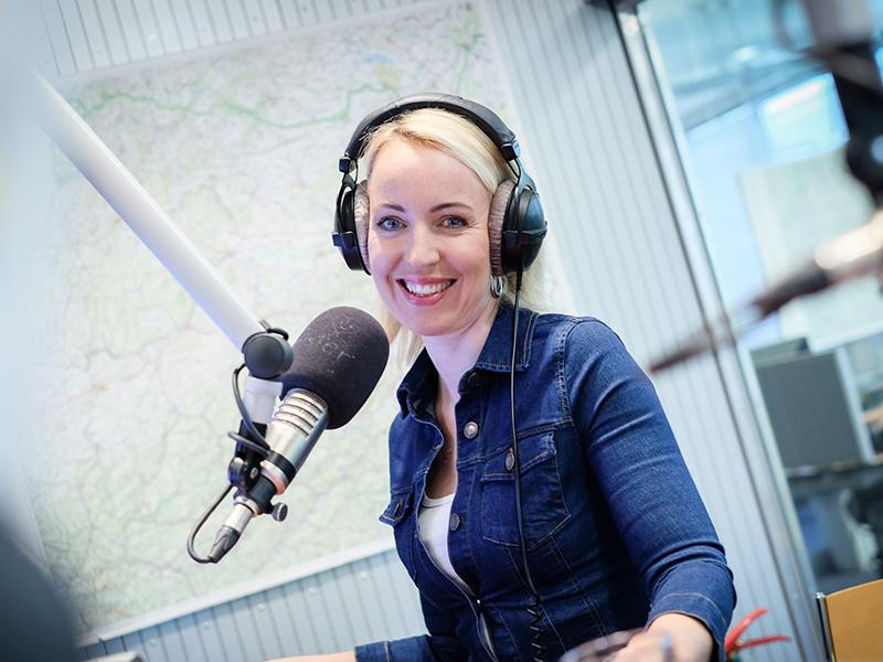 Das Programm von Radio NÖ