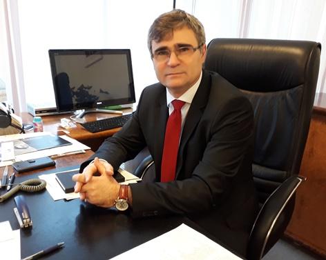 Peter Misik | Botschafter der Slowakischen Republik in Österreich