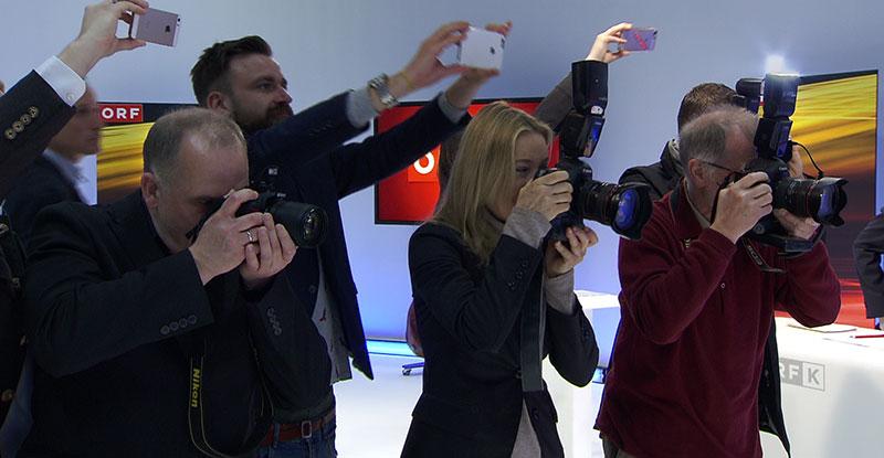 Landtagswahl 2018 Pressestunde Spitzenkandidaten