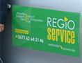 Prevoz Regio service servis taxi taksi Wutti