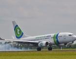 Flieger Transavia