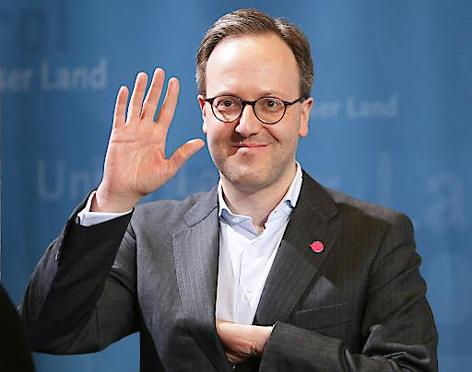 Dominik Oberhofer