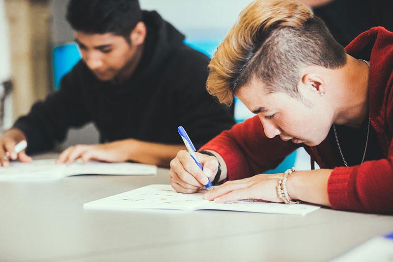 Asylwerber Korneuburg Lehrlingsausbildung