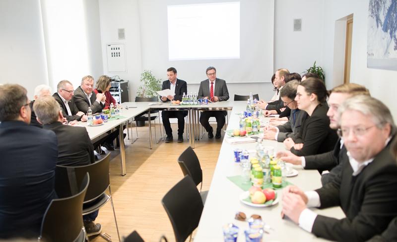ÖVl-Landesparteivorstand