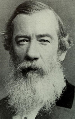 Moncure D. Conway