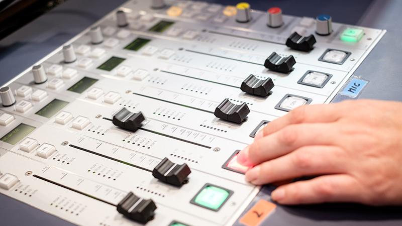 Radio Sendungen