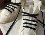 Scarpez Dina della Schiava Schuhe