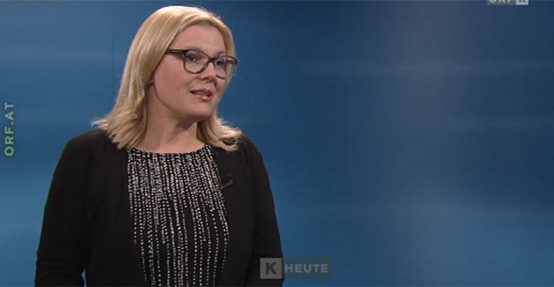 Stainer Hämmerle zu Pressestunde Landtagswahl
