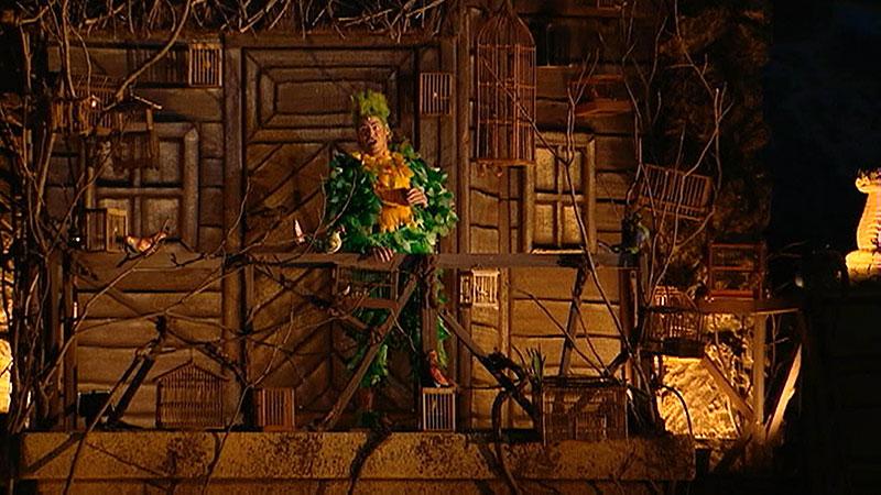 """2019 Opern-Neustart mit """"Zauberflöte"""" im Steinbruch St. Margarethen"""