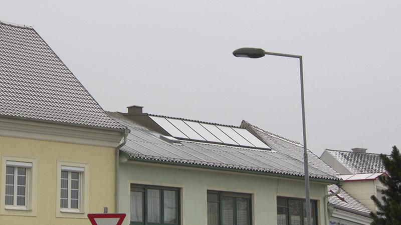 Innovationsplattform act4.energy, Sonnenergie