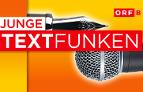 Logo Junge Textfunken
