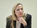 Frauenministerin Juliane Bogner-Strauß (ÖVP)