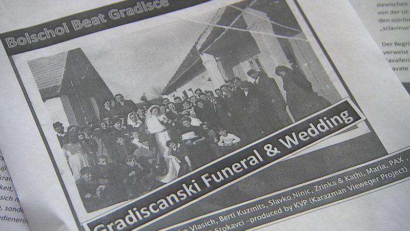 funeral & wedding Karazman